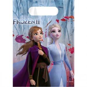 Frozen 2 kaverilahjapussit