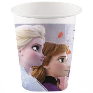 Frozen 2 pahvimukit