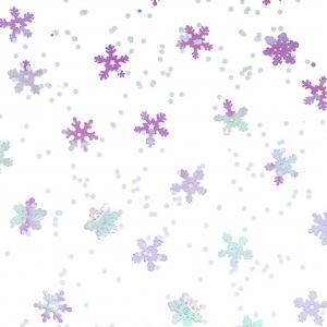 Lumihiutalekonfetit