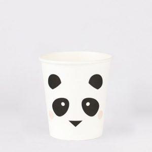 Panda mukit