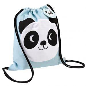 Jumppapussi panda