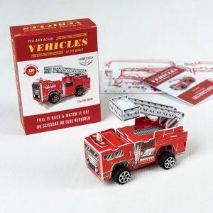 Tee se itse paloauto