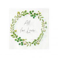 All for love servetit