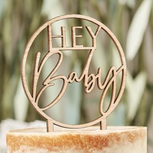 Hey baby kakkukoriste