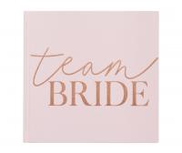 Polttarikirja - Team Bride 2