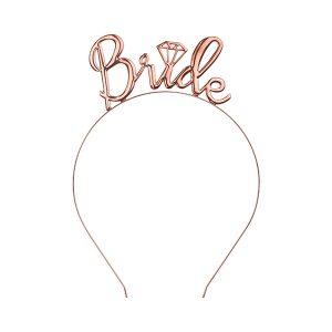 Bride ruusukultainen panta