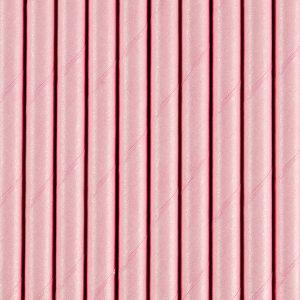 Paperipillit vaaleanpunainen