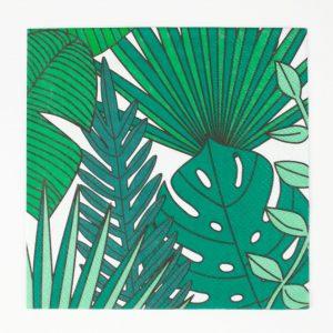 Lautasliinat tropiikki