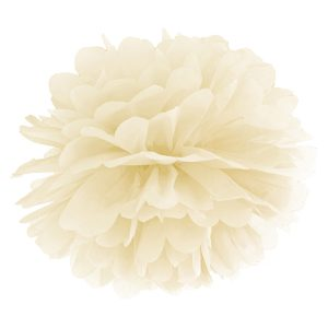 Pompom kerma 35 cm