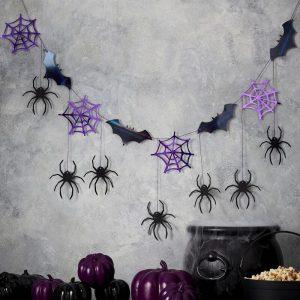 Halloween juhlat