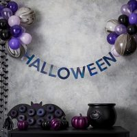 Halloween viirinauha