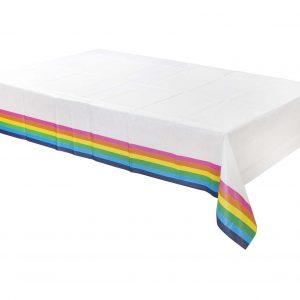 Pöytäliina Rainbow