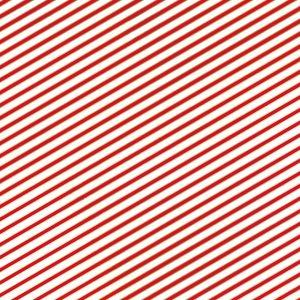 Lahjapaperi punakultaraita