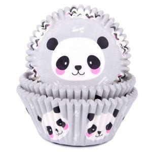 Muffinivuoat panda