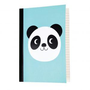 Muistivihko panda