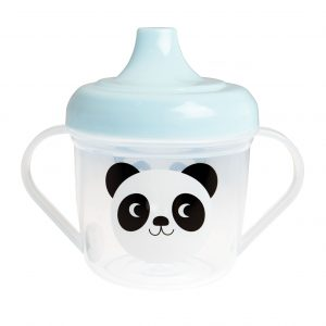 Nokkamuki panda