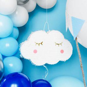 Pinjata pilvi