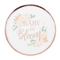 Pahvilautanen Baby In Bloom