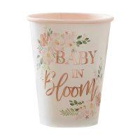 Pahvimukit Baby In Bloom2