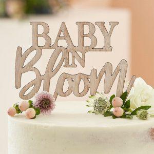 Kakkukoriste Baby in Bloom