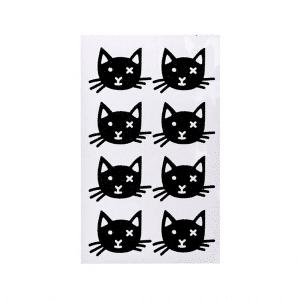 Black Cat tarrat, 8 kpl