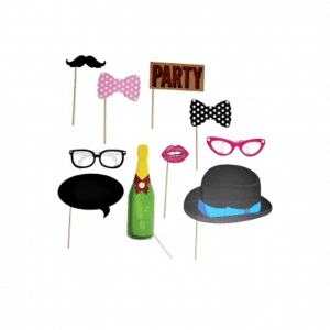 Photobooth Vintage-party