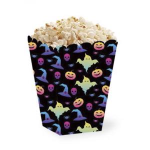 Halloween herkkuboxit, 5 kpl