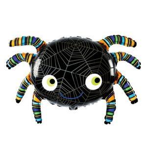 Hämähäkki folioilmapallo